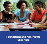 Corporations, Government Agencies, Foundations, and Non-Profits Click Here