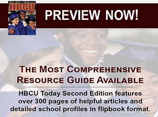 Preview HBCU Today 2nd Ed.